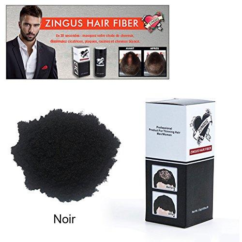 Hair Fiber Noir 23 grs