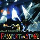 Passport: on Stage