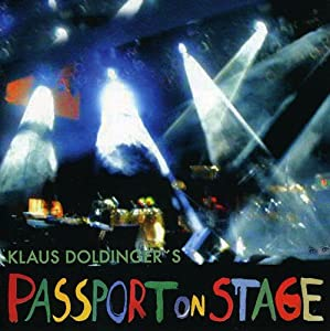 Klaus Doldinger -  Passport: on Stage