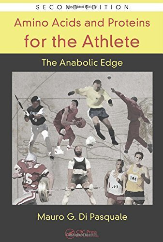 amino-acids-and-proteins-for-the-athlete-the-anabolic-edge-second-edition-nutrition-in-exercise-amp-sport-by-di-pasquale-mauro-g-2007-hardcover