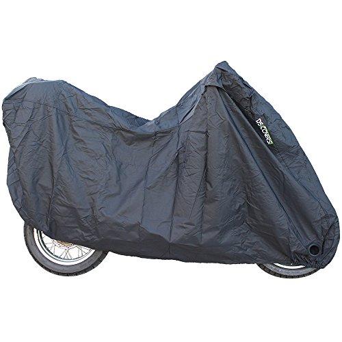 Preisvergleich Produktbild DS Covers 73160600 Motorrad-Abdeckplane Alfa, Größe M, L 203 x B 89 x H 120 cm