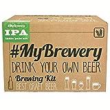 India Pale Ale | Kit de brassage My Brewery | Faire sa bière maison. Instructions en français