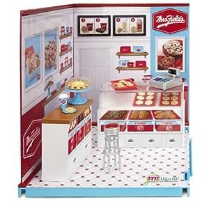 MiWorld Cookie Shop