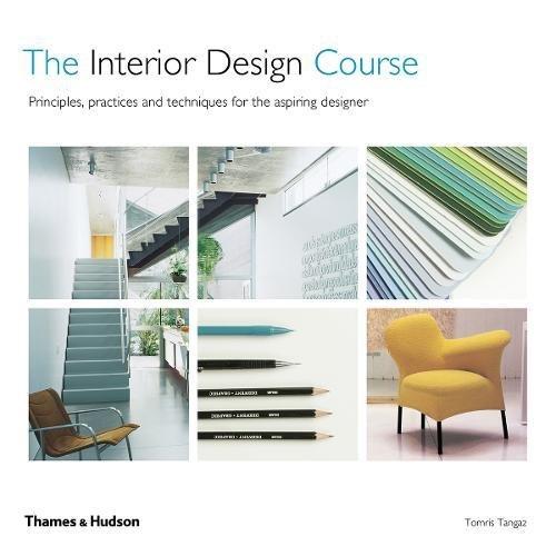 The Interior Design Course par Tomris Tangaz
