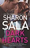 Front cover for the book Dark Hearts by Sharon Sala