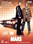 Life on Mars (Complete Season 1) - 4-...