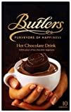 Butlers Hot Chocolate 240 g (Pack of 3)