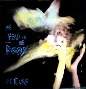 The Head On The Door [VINYL]
