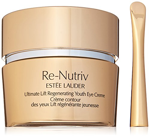 Estée Lauder Re-Nutriv Ultimate Lift Regeneration Youth Eye Creme, 1er Pack (1 x 15 ml) (Eye Lauder Creme Estee)