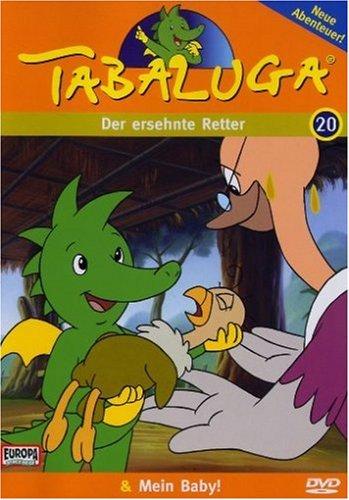 Tabaluga 20 - Der ersehnte Retter/Mein Baby!