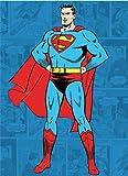 Magnet Metal Superman