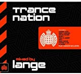 Songtexte von Lange - Trance Nation