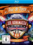 Joe Bonamassa - Tour de Force: Hammersmith Apollo/Live in London 2013 [Blu-ray]