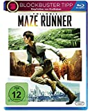 MAZE RUNNER 1-3 - MOVIE [Blu-ray]