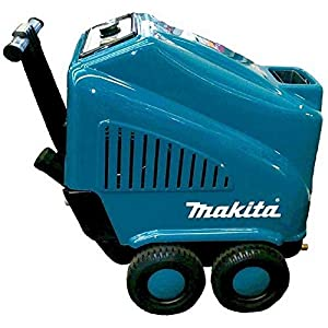 MAKITA 0088381097284 limpiadora, 1800 W, 240 V, Black And Green