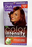 DARK & LOVELY ANTI DRYNESS PERMANENT HAIR COLOUR WITH OLIVE OIL (35) RADIANT COPPER