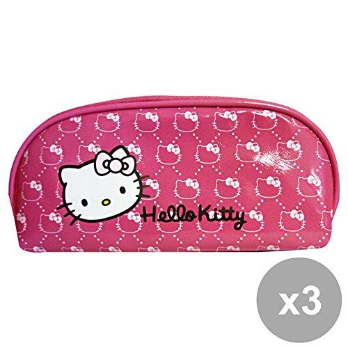 eutel 36672Spitzhacke (36054) Seifen und Kosmetik (Hello Kitty Make Up Kit)