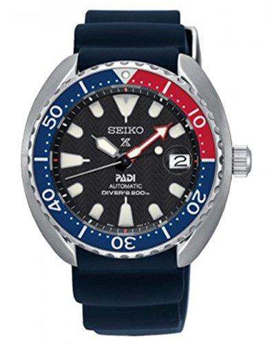 Seiko propex SRPC41K1 Herren Automatik Uhren