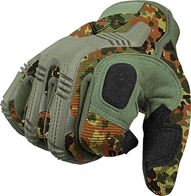 Vollfinger Allround Einsatzhandschuhe für Sport und Outdoorbereich