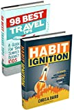 Family Travel: Habit Ignition, 98 Best Travel Tips (Travel Guide, Travel And Leisure, Cheap Travel, Life Hacking)