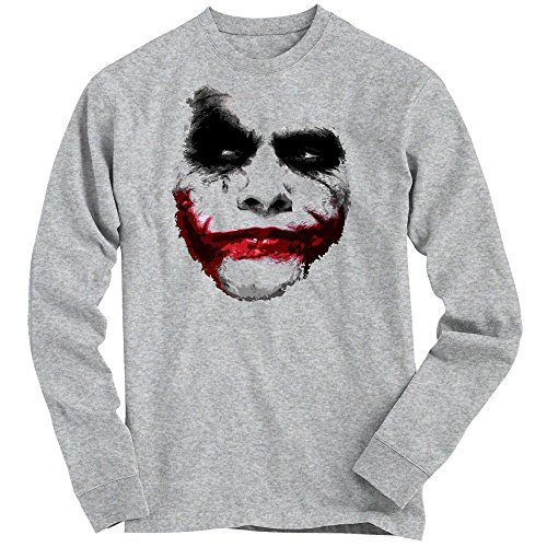 joker-sweatshirt-shadow-shirt-heath-ledger-pulli-pullover-farbegraumeliert-heather-grey-f324grossexl