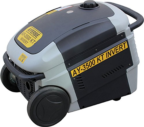 Ayerbe AY-3500-KT-INS Generador Inverter