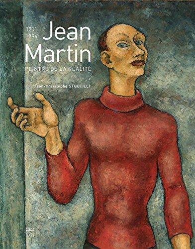 Jean Martin (1911-1996) : Peintre de la ralit
