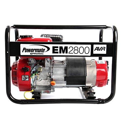 EM2800 + AVR-fase generatore Confezione da