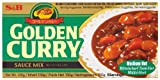S and B Golden Curry Sauce Mix, 100g