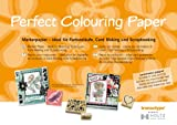 Perfect ColourinGPaper DIN A4, 50 Blatt