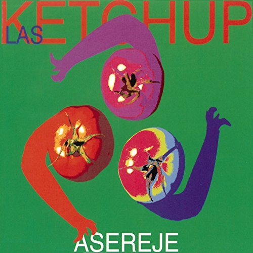 Aserejé (Album Version)