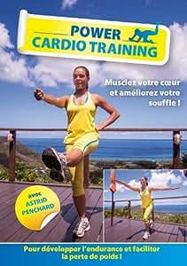 Power cardio training