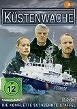 Küstenwache - Die komplette sechzehnte Staffel [5 DVDs]