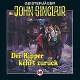 Der Ripper Kehrt Zurück - John Folge 69 Sinclair