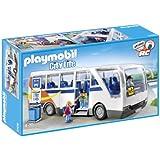 Playmobil Colegio - Autobús escolar (5106)