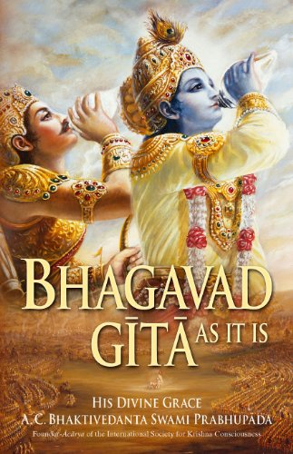 Bhagavad Geeta Book In Hindi Pdf