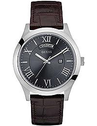 Guess Herren-Armbanduhr W0792G5