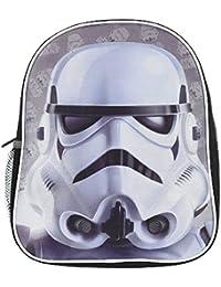 Preisvergleich für Kinder Junior School Rucksack Casual Bag Star Wars Stormtrooper