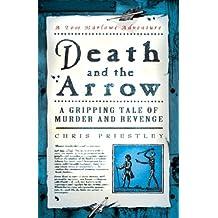 Death And The Arrow (Tom Marlowe)