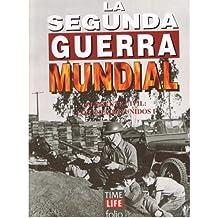 EL FRENTE CIVIL LOS ESTADOS UNIDOS I (LA SEGUNDA GUERRA MUNDIAL)