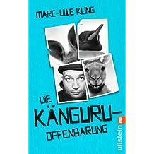 Die Känguru-Offenbarung (Die Känguru-Werke, Band 3)