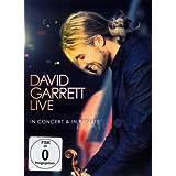 David Garrett Live-in Concert &