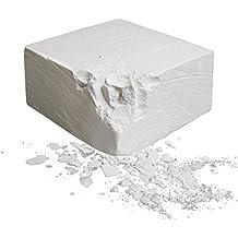 ALPIDEX Pastilla de magnesio 56 g 100% carbonato de magnesio, Weight Plates:Chalkblock