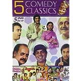 5 Comedy Classic Set - 1