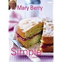 Simple Cakes by Mary Berry (2007-08-28)