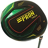 Japan Epron TRGR Titanium 10 Deg Power 460cc Driver USGA PGA Rules Golf Club+ Headcover
