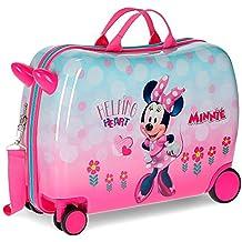Disney Minnie Heart Equipaje