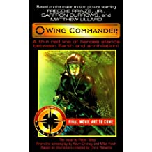 Wing Commander by Peter Telep (10-Dec-1998) Mass Market Paperback