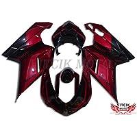 750 906 800 888 749 848 Griffe Ducati 851 RS1//Schwarz CNC Alu Lenkergriffe Ducati 748 860 900
