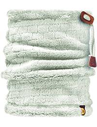 Buff - Braga de cuello (térmica), color beige, talla única